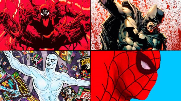 The best recent Marvel and DC comics