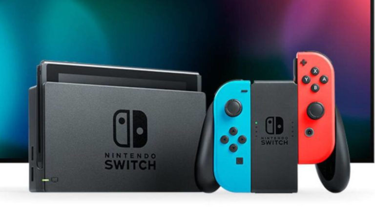 Nintendo Switch: how to capture screen and record gameplay