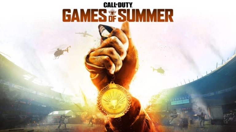 Call of Duty Warzone and Modern Warfare announce Summer Games and more