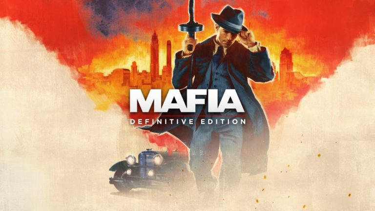 Mafia: Definitive Edition, we've already played it. The return of Tommy Angelo in a big way