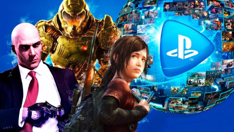 PlayStation Now: this is the PS4 video game service on demand