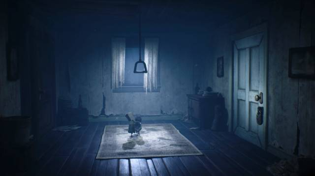 Little Nightmares 2, impressions