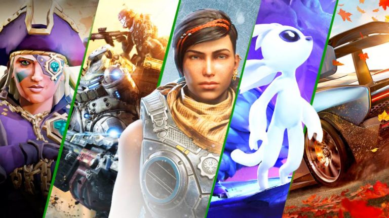 The 15 best Xbox One exclusive games