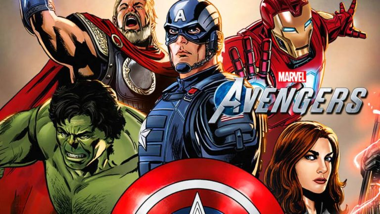 Marvel's Avengers: the most complete version on Playstation 4