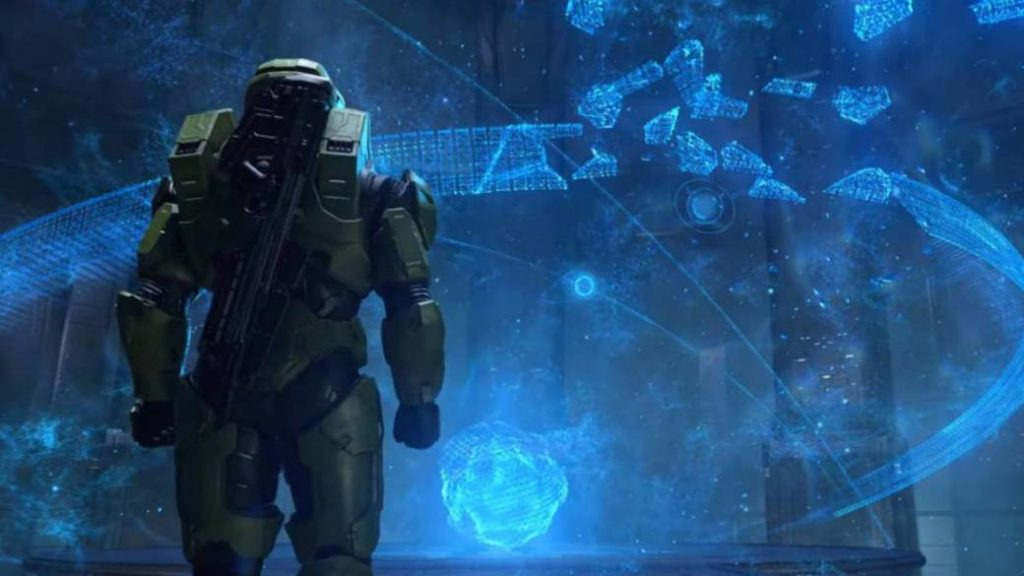 343 Industries confirms Halo Infinite multiplayer to be free to play