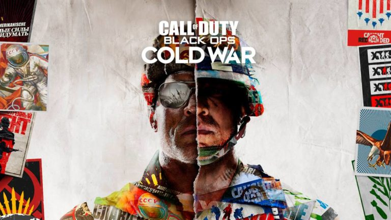 Call of Duty: Black Ops Cold War discovers its core art