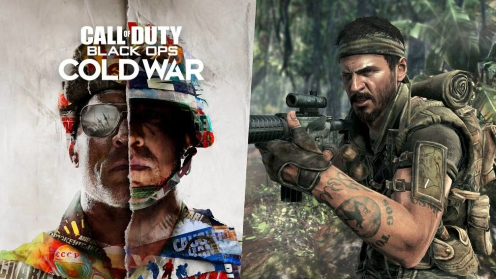 Call Of Duty Black Ops Cold War Will Be Exclusive To Battle Net On Pc
