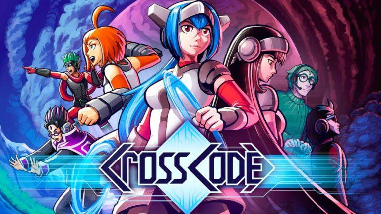 Crosscode, analysis. Classic JRPG soul