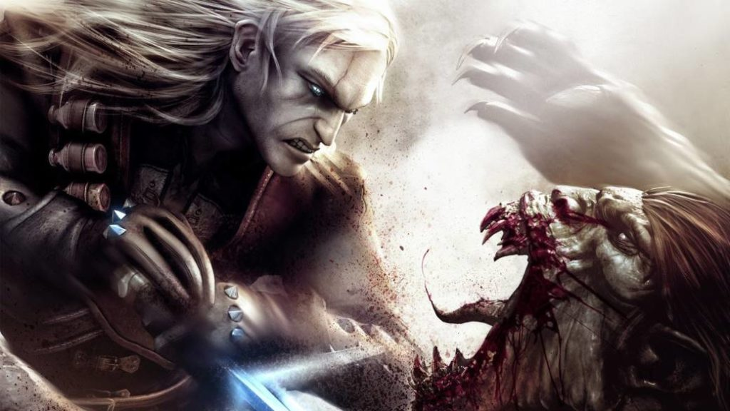 Download the first The Witcher for free and keep it forever