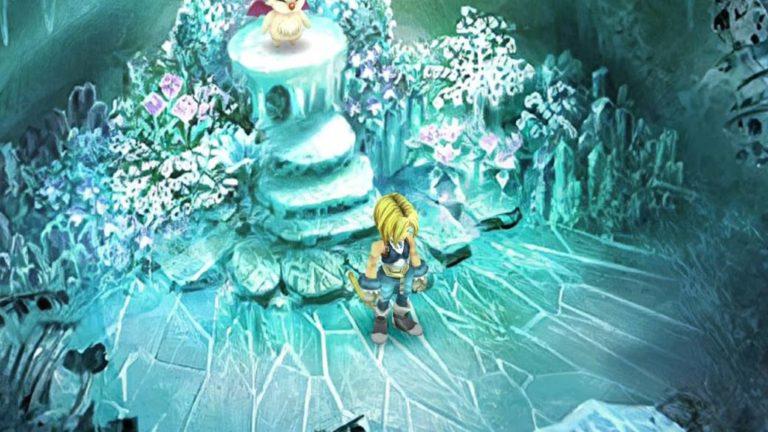 Final Fantasy IX Looks Even Better Thanks To New Moguri Mod Update