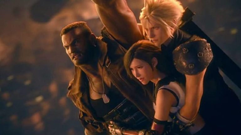Final Fantasy VII Remake drops in price on PS4; Get it from 41,90 euros