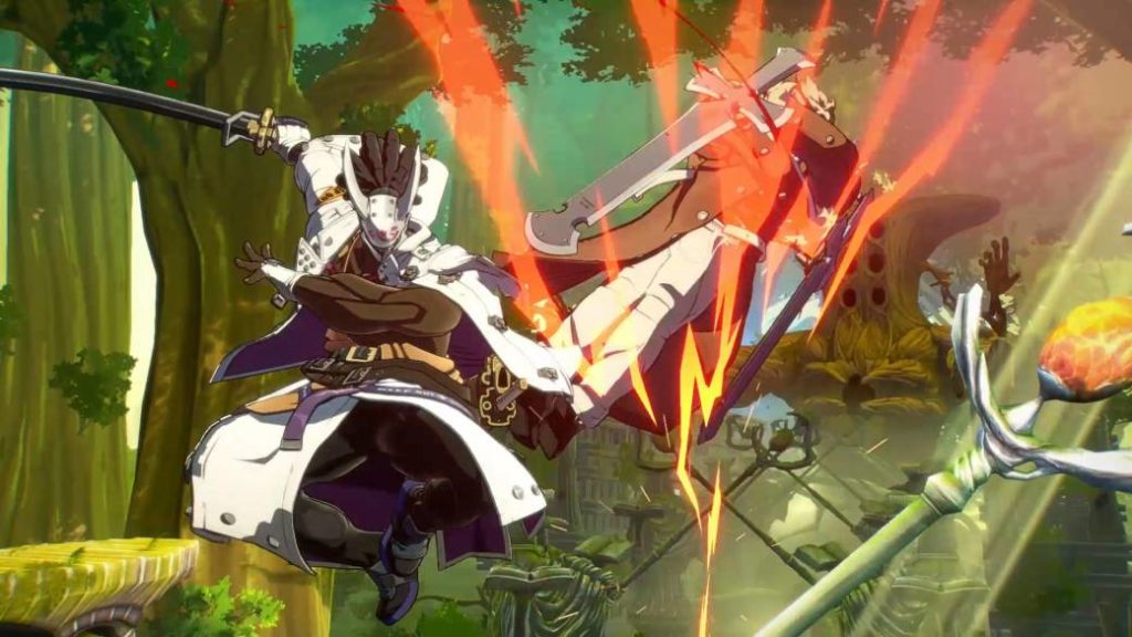 Guilty Gear: Strive confirms version for PS5, PS4 and PC; will arrive in spring 2021