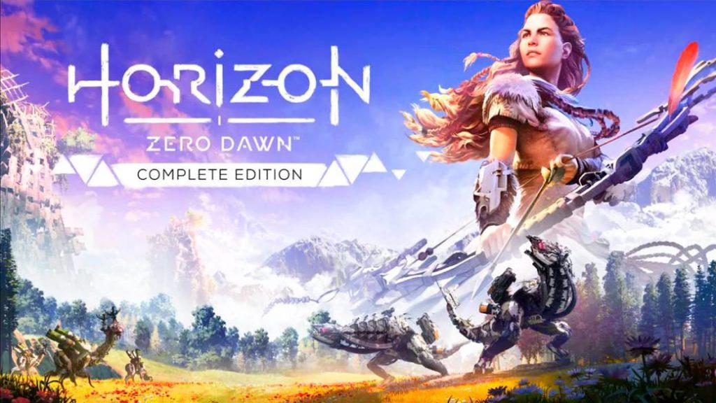 Horizon Zero Dawn, Reviews of Aloy's debut on PC