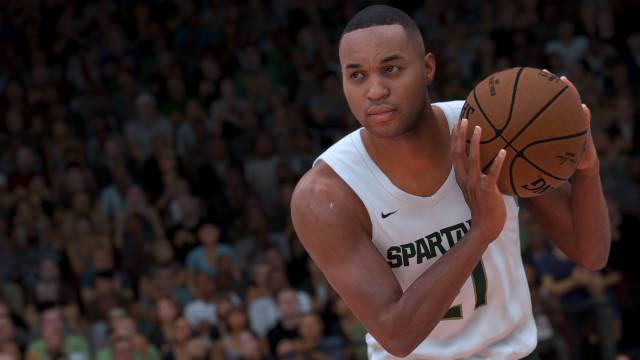 NBA 2K21 impressions: this is the new Neighborhood, 2K Beach, and more news