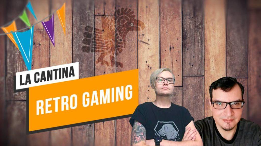 La Cantina: Retro Gaming