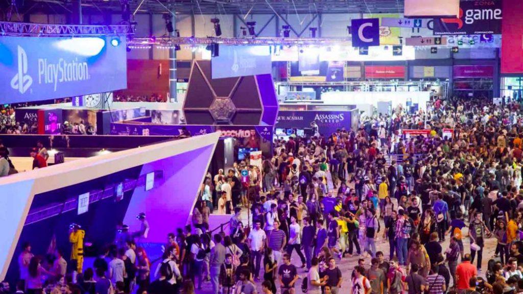 Madrid Games Week 2020 canceled