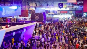 Madrid Games Week 2020 canceled