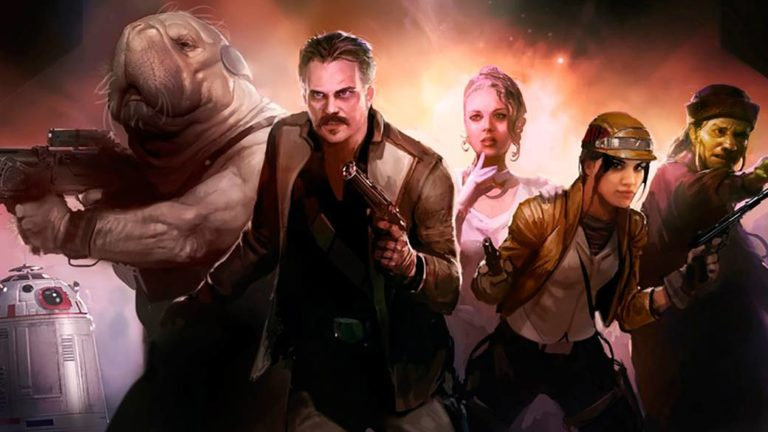 New details emerge from Amy Henning's canceled Star Wars game
