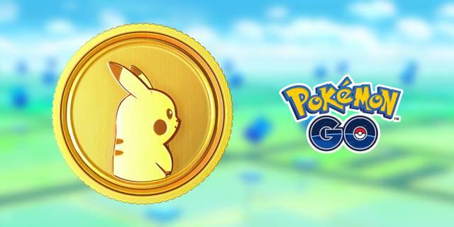 Pokémon GO Pokécoins