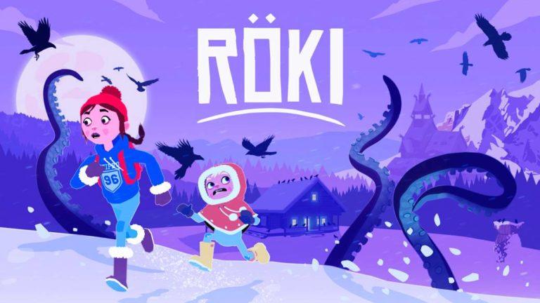 Röki, analysis. An exciting fairy tale