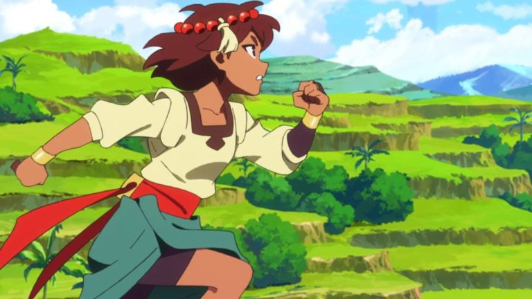 Several Indivisible creators resign due to alleged abuses by the studio leader