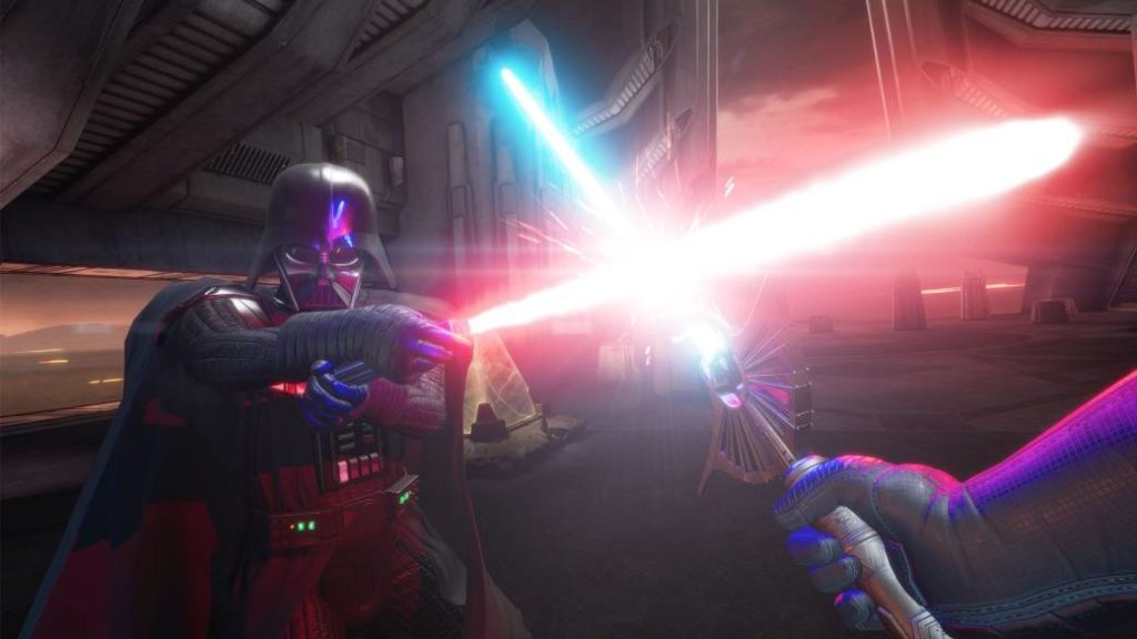 Star Wars: Vader Immortal coming out on August 25 on PlayStation VR