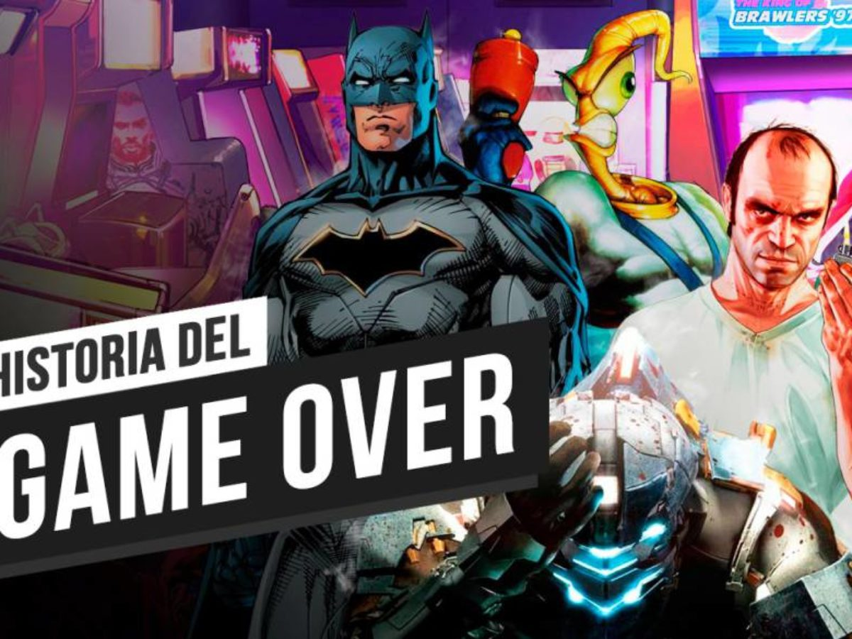 The Game Over As An Essential Part Of The Video Game