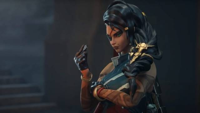 This is Samira, the new League of Legends champion: first trailer and skills