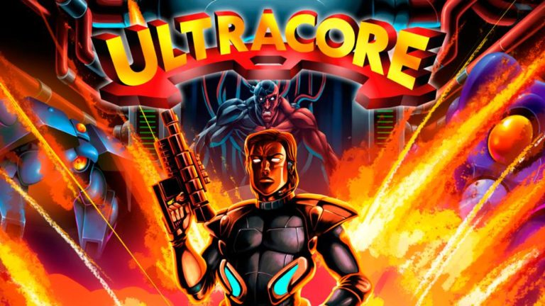 UltraCore, analysis. Megadrive lives
