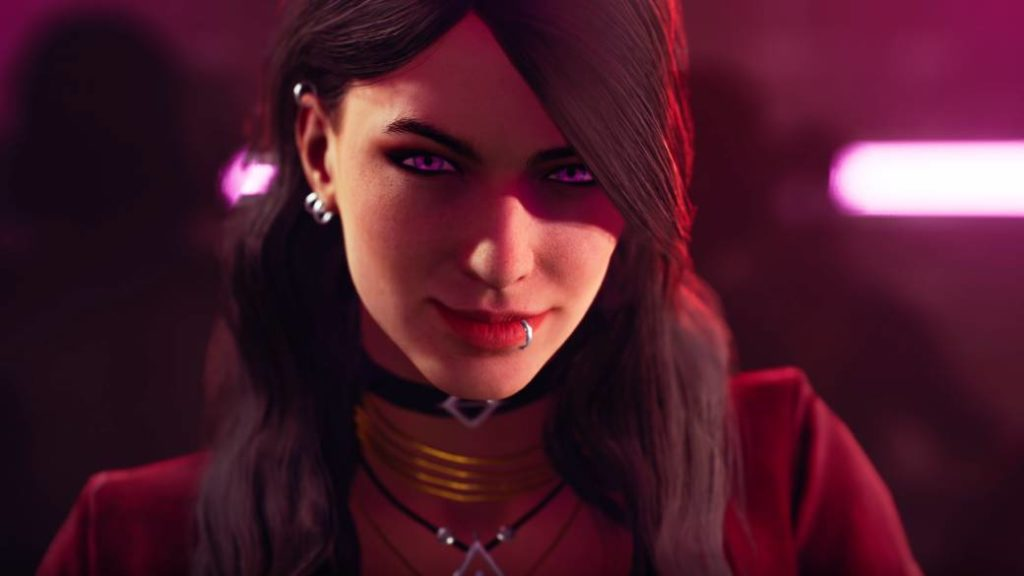 Vampire the Masquerade: Bloodlines 2 will not be released in 2021; change developer