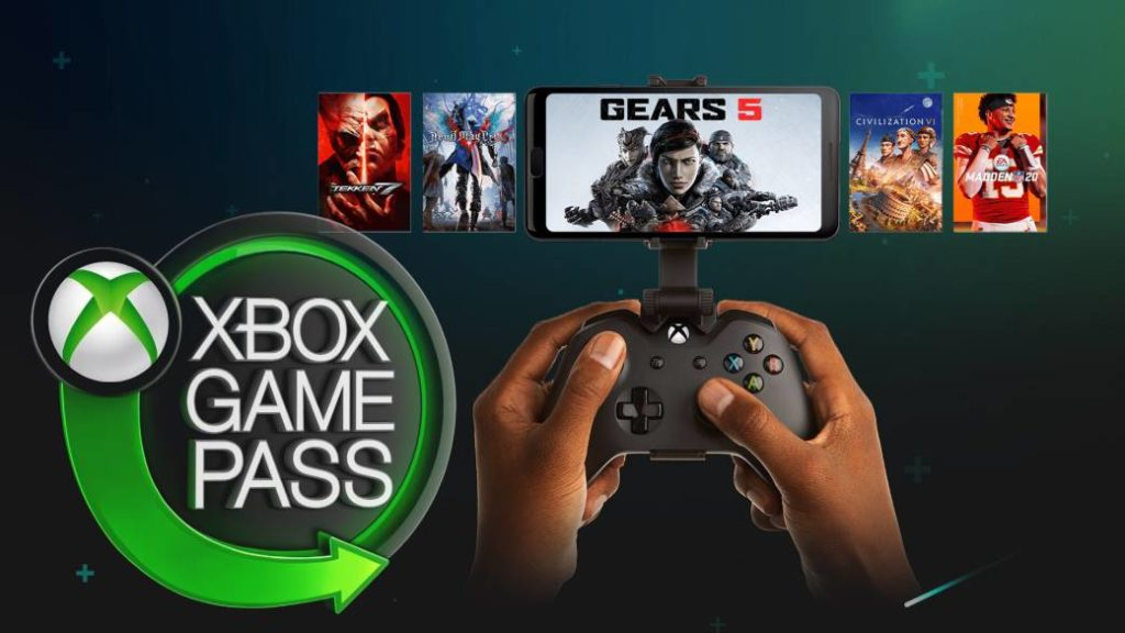 Xbox Game Pass will integrate Project xCloud on September 15; first confirmed games
