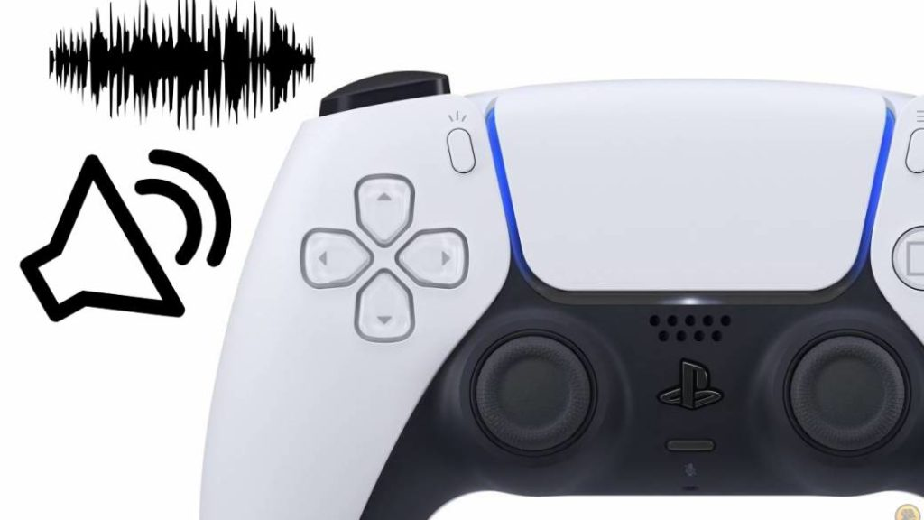 DualSense, the PS5 controller, will turn sound effects into advanced vibrations
