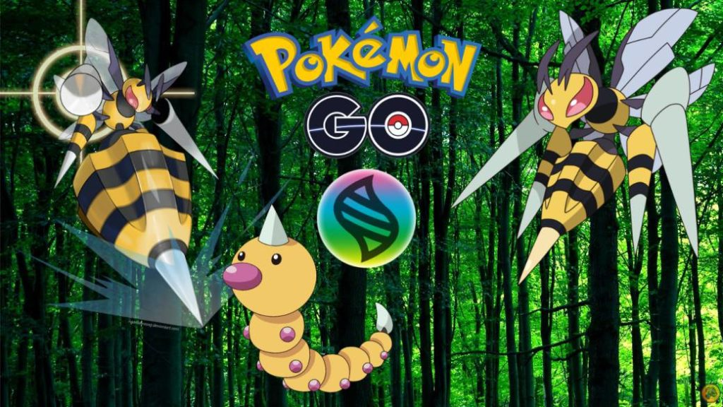 Mega discovery in Pokémon GO: all missions and rewards