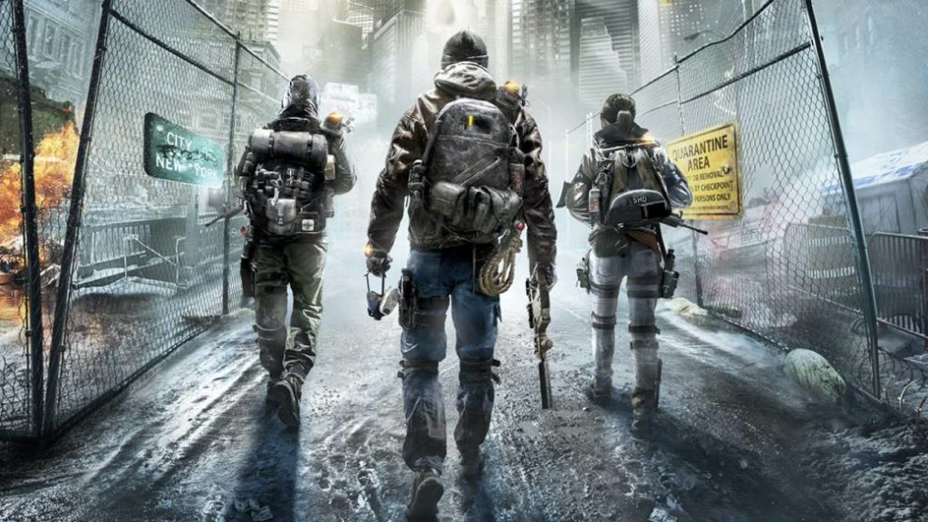 The Division, free for PC for a limited time – gift from Ubisoft