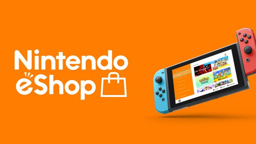 Nintendo America will allow you to cancel reservations in the eShop up to 7 days before launch
