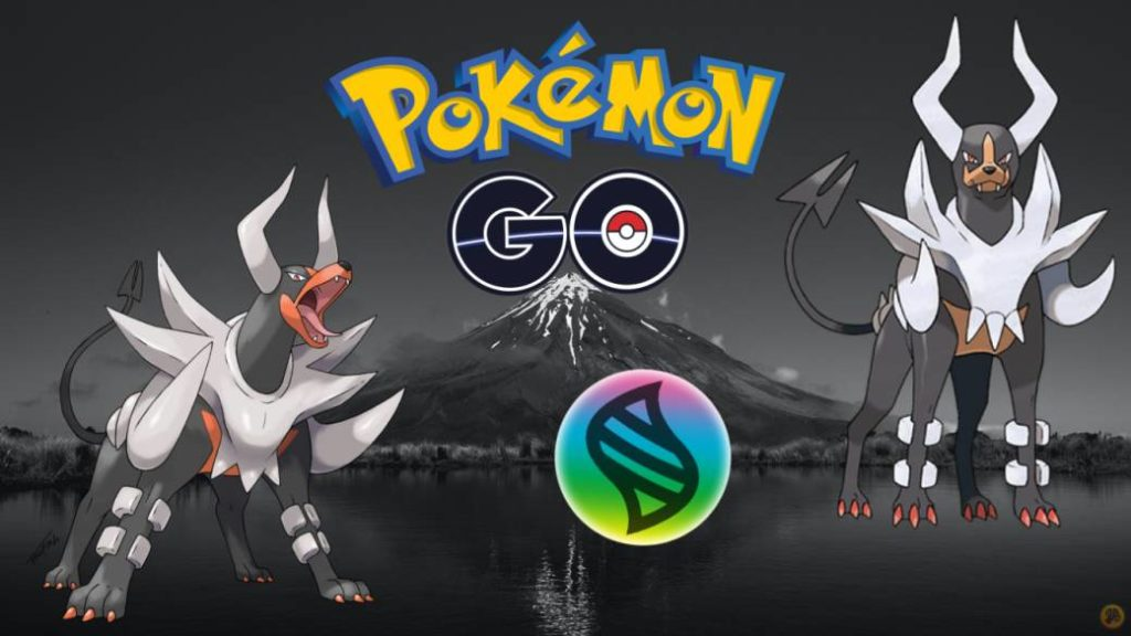 Challenge of Mega Combats, Mega Houndoom in Pokémon GO: dates and characteristics