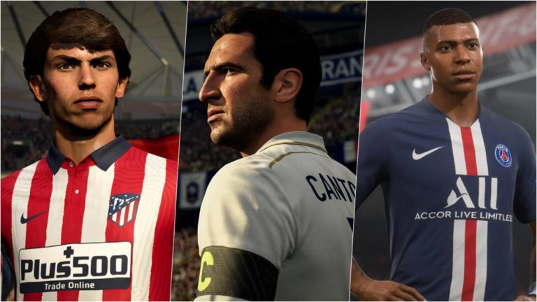 Pre-order FIFA 21 Ultimate Edition on PlayStation Store and enjoy the new season
