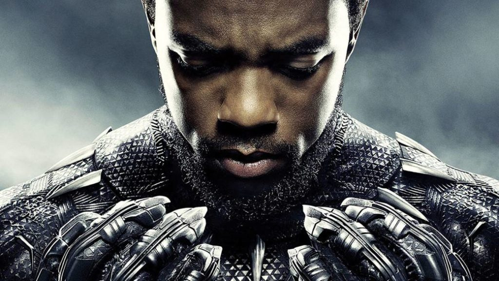 Marvel Studios says goodbye to Chadwick Boseman (Black Panther) with an emotional video