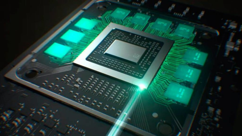 Windows 10 will receive DirectStorage technology from Xbox Series X for its video games