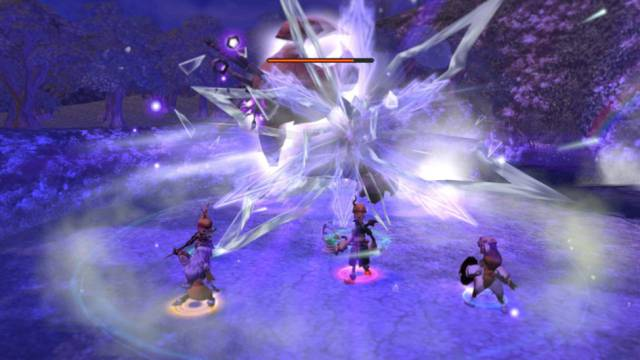Final Fantasy Crystal Chronicles Remastered Edition, Switch review