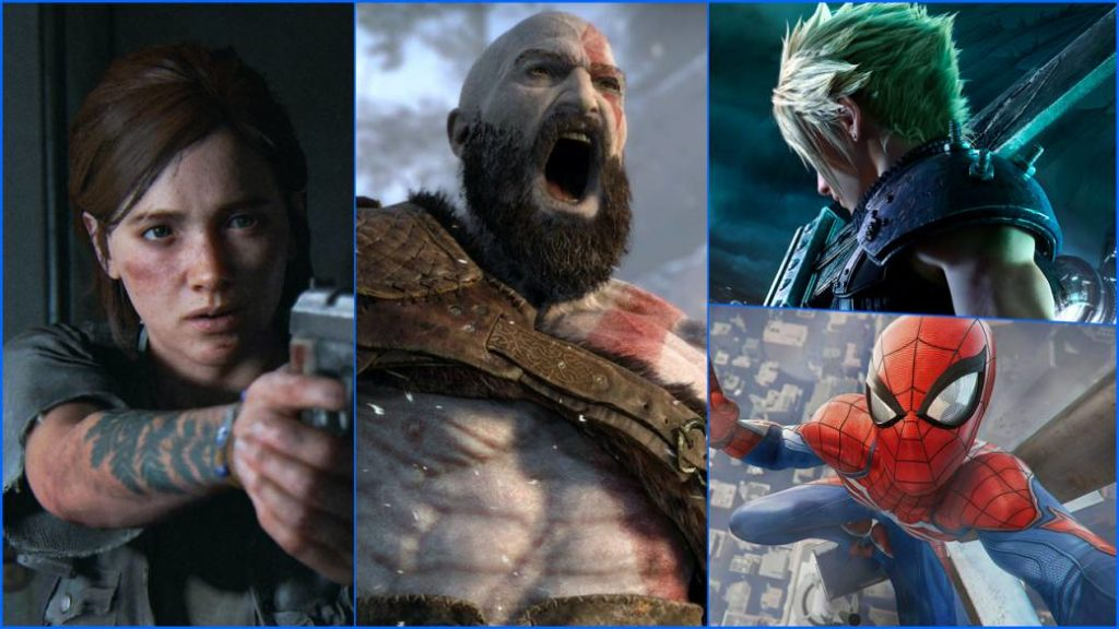 PS4: The 10 most complete games in the history of PlayStation 4