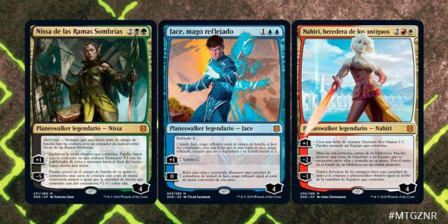 Magic: the Gathering Arena opens season and we reveal an exclusive card