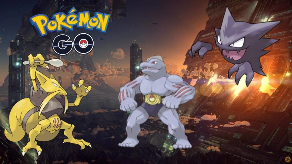 Pokémon GO: all the evolutions by exchange and how it works
