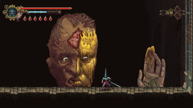 Blasphemous The Stir of Dawn: The Ultimate Boost For An Already Must-Have Metroidvania