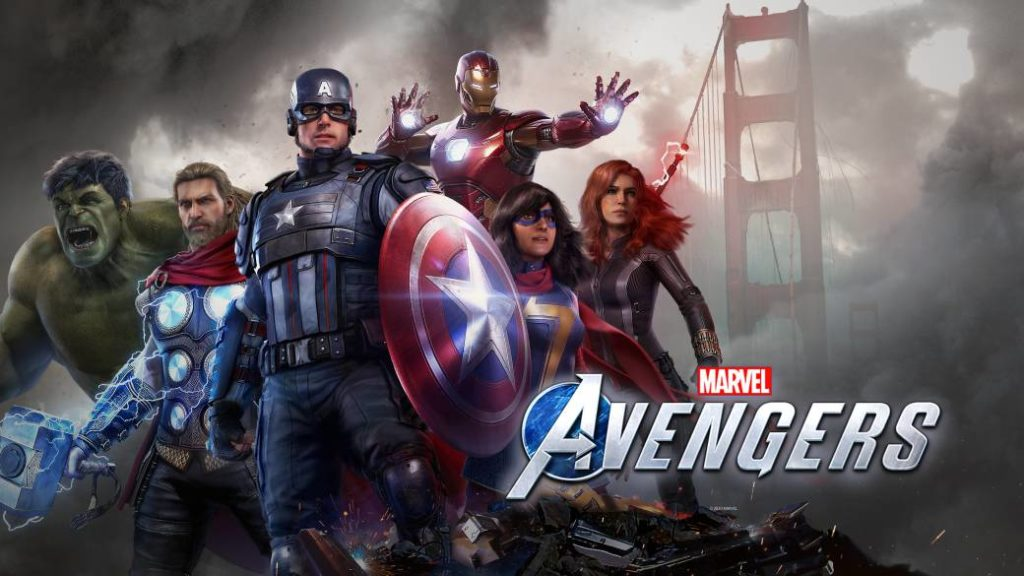 Marvel & # 039; s Avengers Guide: Cheats, Tips, Best Heroes & More