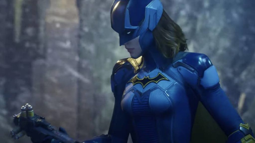 Gotham Knights will have an open world alive and with NPC