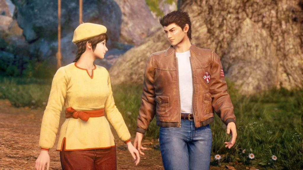 Shenmue to receive animation series by Tower of God producers