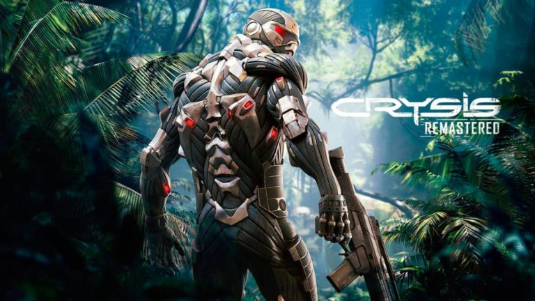 Crysis Remastered, Switch review