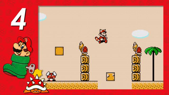 Best Super Mario Games - Top 10
