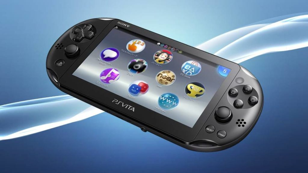 PS5: A new Sony patent hints at connectivity to the PS Vita